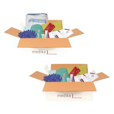 MRSA Produkte | Praxis-Partner.de