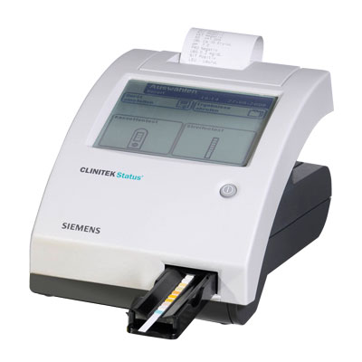 Photometer (Urinanalyse) | Praxis-Partner.de
