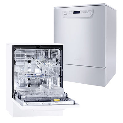Reinigungs-/Desinfektionsautomaten | Praxis-Partner.de