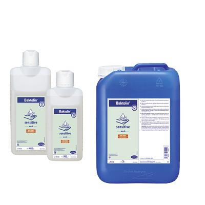 Haut-/Hände-Reinigung | Praxis-Partner.de