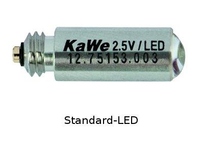 Ersatzbirne für PICCOLIGHT F.O. LED
